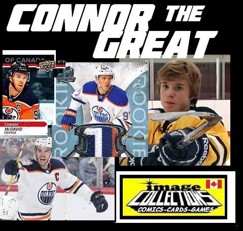 IC cONNOR the great