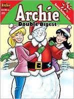 archie art holiday