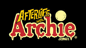 after life with archie logo black