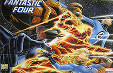 fantastic four joe quesada poster 2