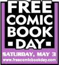 free comic book day 2003 logo square