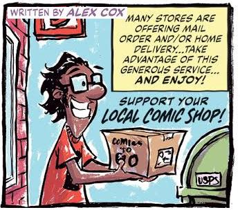 sUPPORT lOCAL cmx sHOPE GIFTbox