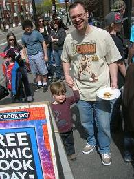 2011_FrontD_Free_Comic_Book_Day_Mississauga_Image_Collections_11